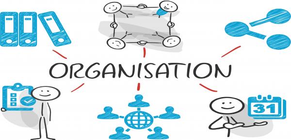 Organisation complète d'événements (professionnels et particuliers)
